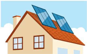 Energy Upgrades merit Tax Credits
