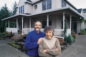 Independent living for Senior Citizens in Kalamazoo