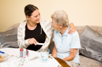 Choose a nursing home in Kalamazoo